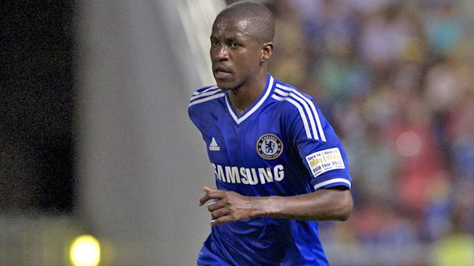 Ramires open to Benfica return