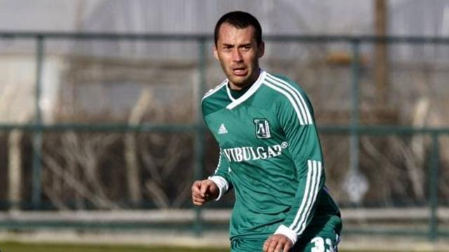 World Football - Ludogorets maintain lead ahead of break in Bulgaria