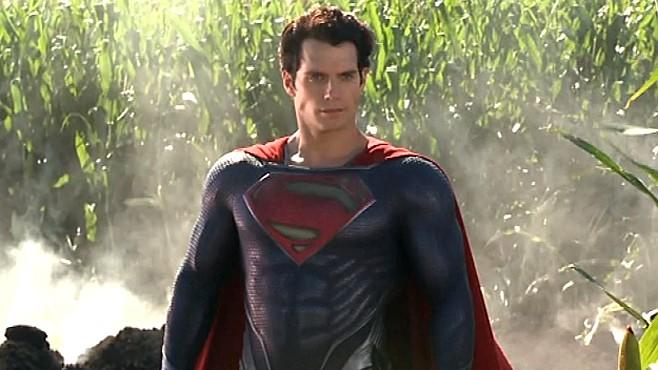 Superman: The New Man of Steel