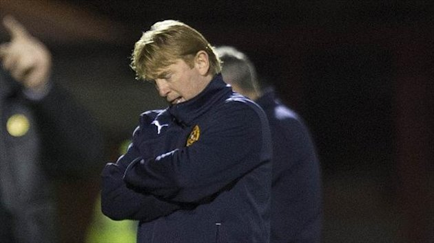 Stuart McCall (PA Photos)