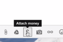UK Gmail users can now send money from their inbox
