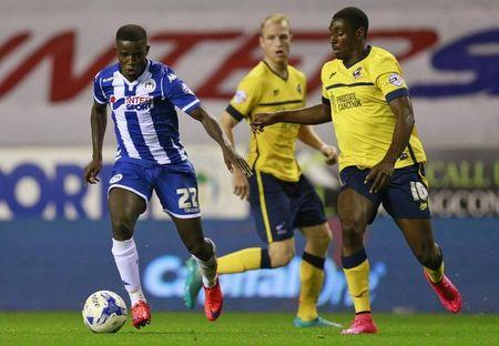 Wigan Athletic v Scunthorpe United - Sky Bet Football League One