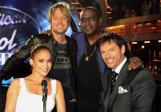 American Idol: Top 6 Week Theme Revealed!