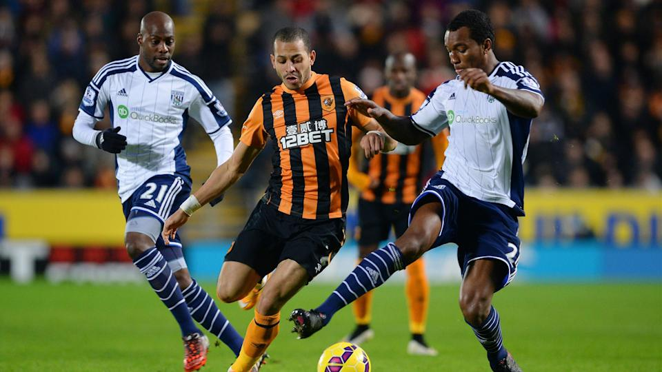 Video: Hull City vs West Bromwich Albion