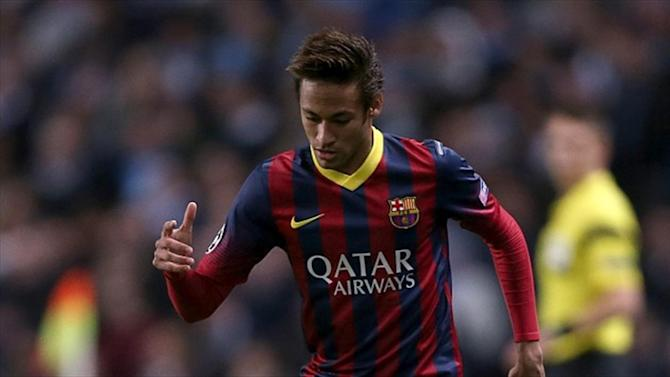 Liga - Barca to answer tax charges over Neymar transfer in court