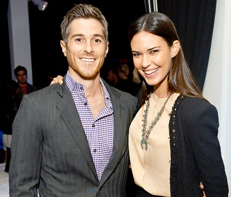 "Dave Annable Says He ""Traded Up"" When He Married Wife ..."