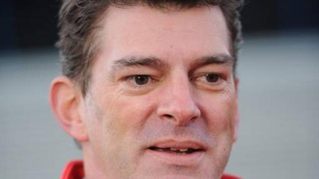 Formula 1 - Marussia: no questions over '14 entry