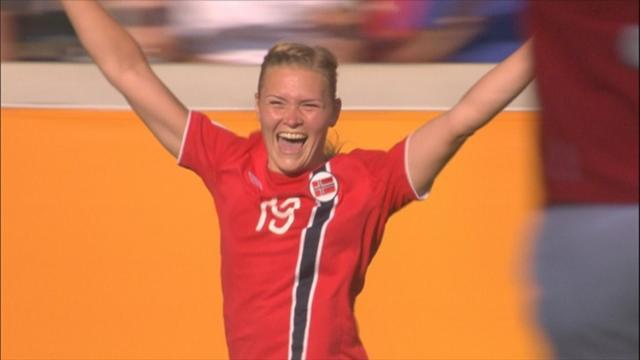 Women's Euro - Norway v Denmark: LIVE