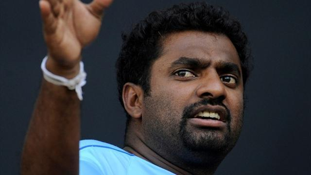 Cricket - Brisbane end Muralitharan's Big Bash dream to reach final
