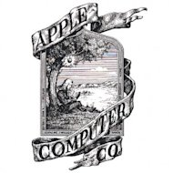 The Apple Guide to Logo Design image original apple logo 300x300