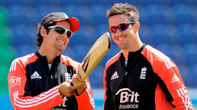 Cricket: Cook: Pietersen meetings cannot be rushed