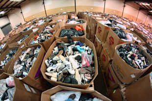 How Nonprofits Can Use Images and Video to Engage: A Case Study image soles4souls shoes