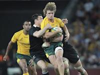 Championship - Humble Cummins ready to fire for Australia