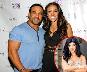 Melissa Gorga: Teresa Giudice Is Trying to Ruin My Marriage