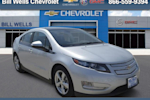 Used 2012 Chevrolet Volt