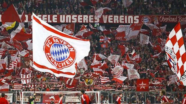 Champions League - Price no object as Germans seek Wembley tickets