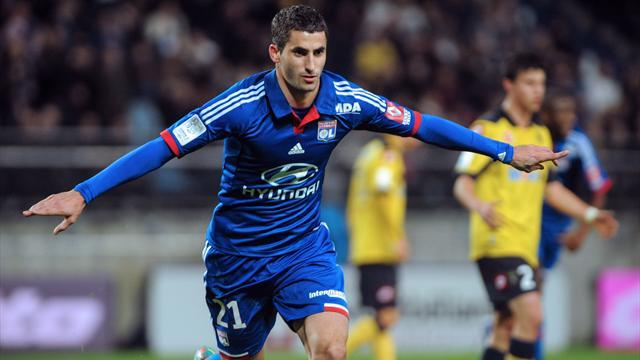 Ligue 1 - Lyon youngsters look to win local bragging rights