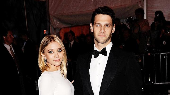 Olsen Bartha The Met Gala