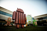 Android Hits 1 Billion Installations, Teams Up With Kit Kat image AndroidKitKat486px 300x200