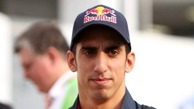Bahrain Grand Prix - Red Bull to use Buemi in Bahrain test