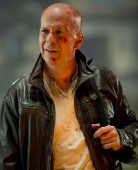 Die Hard With A Yawn: Bruce Willis Says He's 'Bored' Doing Action Flicks
