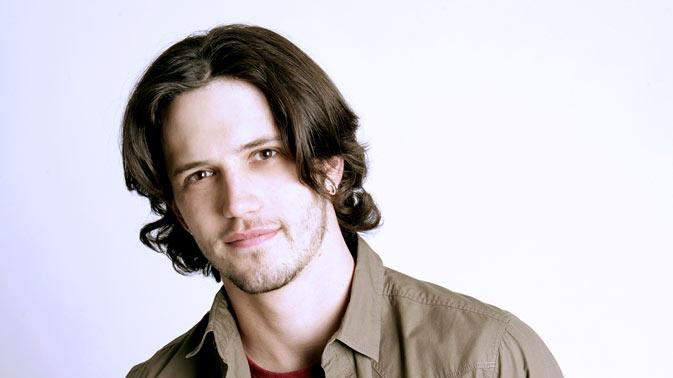 "Nathan Parsons stars as Ethan on ""General Hospital."""