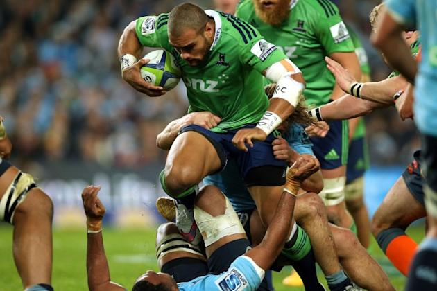 The teams for the Super Rugby final are littered with major attacking quality