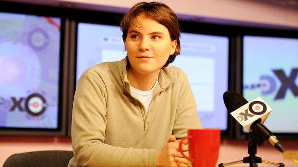 Q&A: Pussy Riot's Yekaterina Samutsevich on Their Fight for Freedom