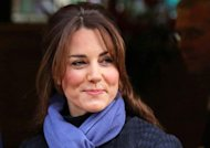 Kate Middleton enceinte : un business juteux pour ses parents