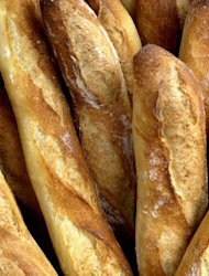 Best bakeries for baguettes in Paris