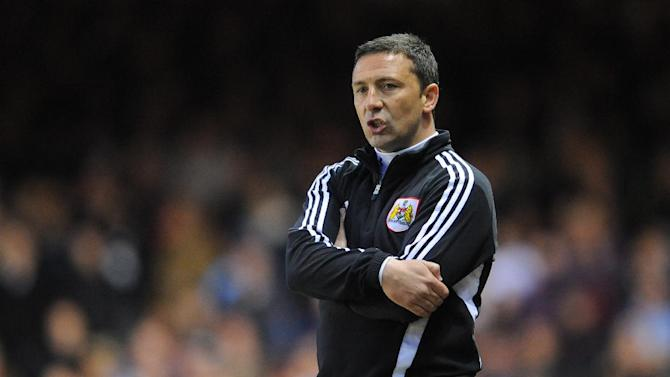Derek McInnes insists Bristol City are not shy of a physical battle