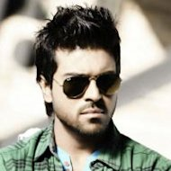 Ram Charan Teja Is An 'Angry Young Man' In Real Life Too!
