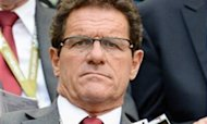 Capello Confirmed As Russia Manager
