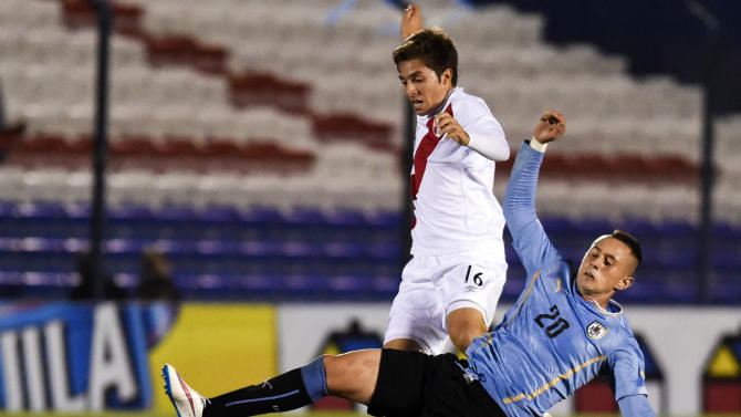 5 Players to watch at the Under-20 World Cup