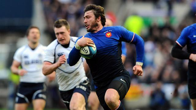 Six Nations - France make changes for Ireland