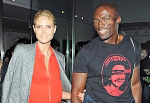 "Heidi Klum and Seal ""Have Had a Rough Road Lately"""