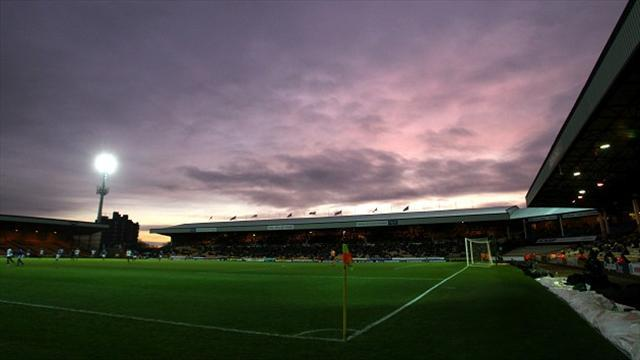 League One - 23 held over 'violent disorder' at Wolves-Port Vale