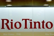 Mining giant Rio Tinto launched one of the biggest recruitment drives ever undertaken in Australia as it seeks 6,000 new workers, with the help of some of the country's top Olympic athletes