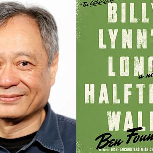 Ang Lee's 'Billy Lynn's Long Halftime Walk' Set for Fall 2016 Release