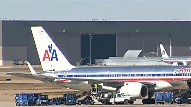Should you avoid American Airlines for a while?