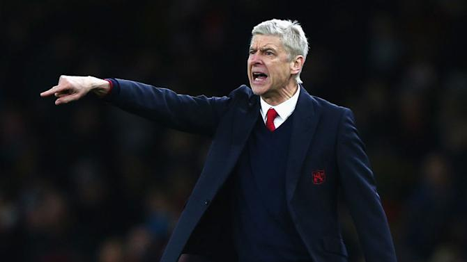 Arsene Wenger Admits He 'Spends Money Like His Own' as Arsenal Transfer Frustration Continues