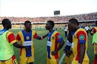 Hearts of Oak's Nuru Sulley on the radar of five clubs after CHAN heroics