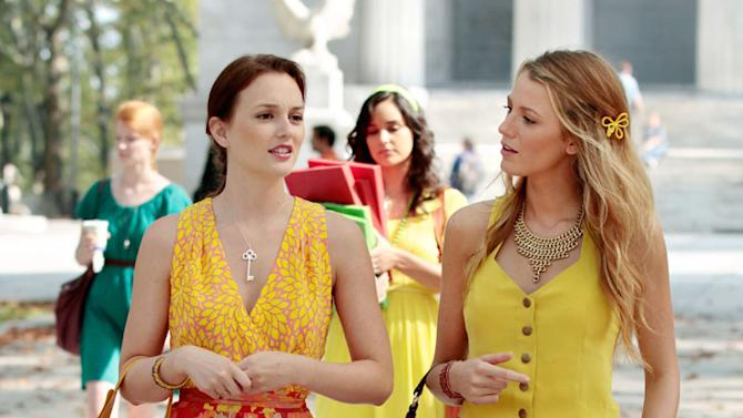 Best Couple - Serena and Blair