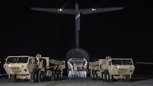 US setting up missile defense system in South Korea:…