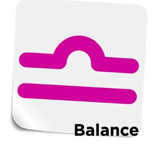 Horoscope balance 2012