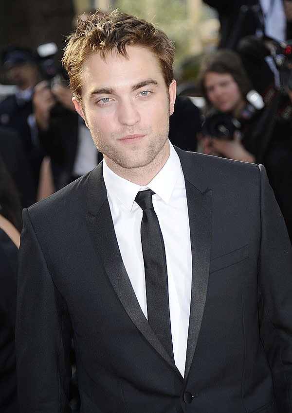 Robert Pattinson: Why 'Twilight' Made Me Feel Useless