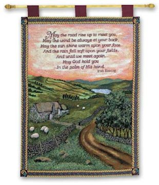Irish Tapestry