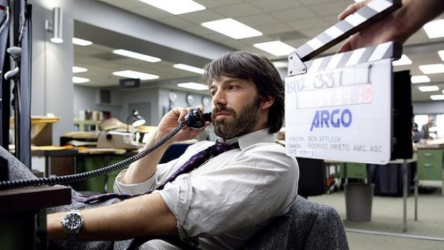 'Argo'  -- Warner Bros.