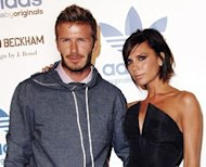 David Beckham and Victoria Beckham. Photo: Jon Kopaloff/FilmMagic