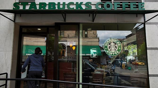Deaf Customers Sue Starbucks for Discrimination